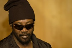 HE'S THE MAN! :  Reggae superstar Toots and the Maytals return to Downtown Brew on Tuesday, Dec. 1. - PHOTO COURTESY OF TOOTS AND THE MAYTALS