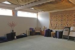 HEAL THIS:  The trauma-informed yoga workshop will be held at Bonita Zisla's studio in Los Osos. - PHOTO COURTESY OF BONITA ZISLA