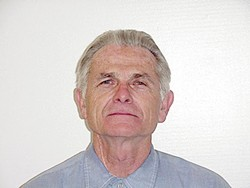 A CHANGED MAN :  The California Department of Corrections and Rehabilitation Board of Parole Hearings recommended parole for convicted murderer Bruce Davis, a former Charles Manson associate. - CDCR COURTESY PHOTO