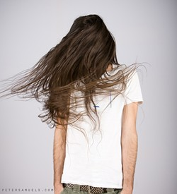 COUSIN ITT? :  Bass music master Bassnectar is coming to Avila Beach Resort on Oct. 19. - PHOTO BY PETER SAMUELS PHOTOGRAPHY