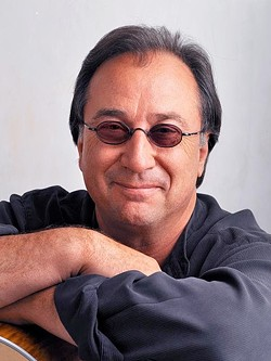 LEGEND:  Jim Messina of Buffalo Springfield, Poco, and Loggins & Messina plays the Clark Center on Sept. 12. - PHOTO COURTESY OF JIM MESSINA