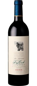 "DRY CREEK VINEYARD 2005 MERITAGE DRY CREEK VALLEY ""THE MARINER"":"