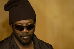 DA GODFATHER :  Toots and the Maytals have been at the forefront of the reggae scene for four decades. See why when they play Aug. 2 at Downtown Brew. - PHOTO COURTESY OF TOOTS AND THE MAYTALS