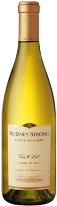 RODNEY STRONG 2012 CHARDONNAY CHALK HILL  :