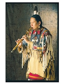 THE NAMMYS ON TOUR! :  Nov. 18 at 7 p.m. at the Cohan Center. $16-32. herschelfreemanagency.com/nammys/nammys.html. - PHOTO COURTESY OF THE NATIVE AMERICAN MUSIC ASSOCIATION