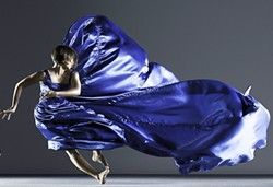 ODC DANCE :  Aug. 12, 8 p.m. $28 adults, $23 students. Info: odcdance.org. - PHOTO COURTESY OF ODC DANCEPHOTO COURTESY OF ODC DANCE