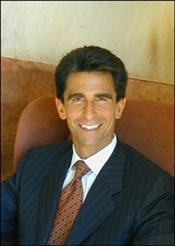 CAN HE GET A WITNESS? :  Democratic State Senator Mark Leno is urging his party to endorse a resolution opposing attempts to undermine public utilities. - PHOTO COURTESY OF MARK LENO