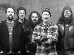 ESOTERIC:  Awesome indie act Built to Spill plays Aug. 19, at SLO Brew. - PHOTO COURTESY OF BUILT TO SPILL