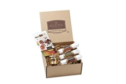 ALLE-PIA SALAMI GIFT BOX: - PHOTO COURTESY OF ALLE-PIA