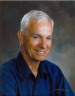 CELEBRATED PIONEER :  Paso Robles recently lost a highly respected winegrape grower: Jim Coffee Smoot Jr., who succumbed to a battle with lymphatic cancer. - PHOTO COURTESY OF WILKINS GRAPHICS