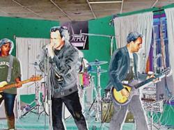 RELIVE THE DRAMA :  80s pop wizards Dramarama play a fundraiser at Mongos Saloon on May 19. - PHOTO COURTESY OF DRAMARAMA