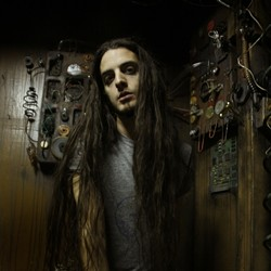 FRUIT OF THE FESTIVAL :  Bassnectar, a musician billed as a creator of underground electronic music and freak show experimentation, is one of Lightning in a Bottles biggest headliners for 2007.