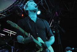 JUST CAN'T STOP IT :  English Beat frontman Dave Wakeling returns with his band to Downtown Brew on June 8. - PHOTO COURTESY OF DAVE WAKELING