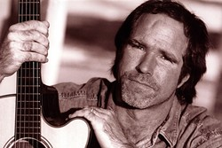 CALIFORNIA GOLD:  Incredible singer-songwriter Keith Greeninger plays a benefit concert for the Infinite Music Foundation on June 4 at Bang the Drum Brewery. - PHOTO COURTESY OF KEITH GREENINGER