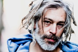 SPIRITUAL :  Reggae artist Matisyahu plays the Fremont Theater on March 12, bringing his socially conscious message and songs from his new EP, 'Release the Bound,' to town. - PHOTO COURTESY OF MATISYAHU