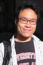 Justin Shiu
