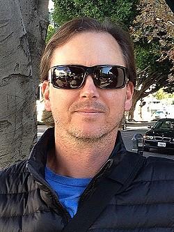 Tom Brubaker