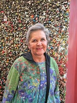Phyllis Davies