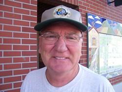 Ken Shaw