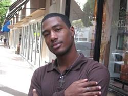 Derrick Adams
