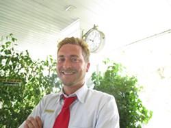Leif Casagrande
