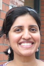 Shilpa Kuruvilla