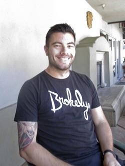 Damian Camacho