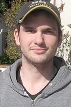 Martin Rusanovsky