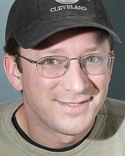 Doug Kinsey