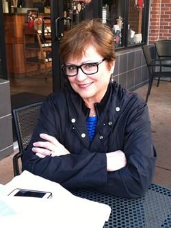 Kathleen Lawrence