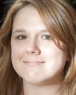 Jennifer Mersai
