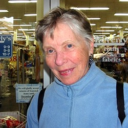 Barbara Filegar