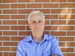 Steve McConnell