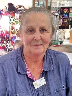 Linda George