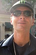 Mark Fisch