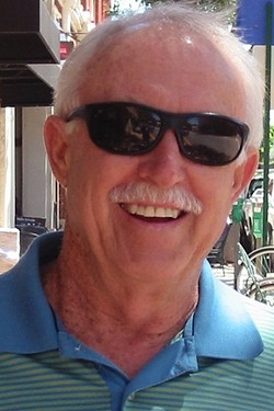Larry Blackburn