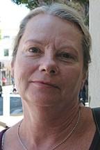 Alice Baranik
