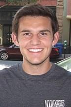 Garrett Lemons