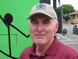 David Darby