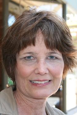 Nancy Dahl