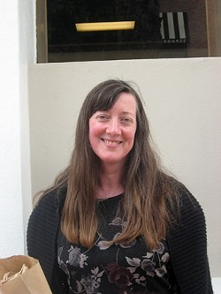 Karen Walth