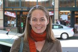 Kristen Eldridge