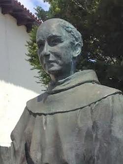 Fr. Junipero Serra