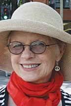 Susan Pyburn