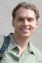 Corey Kreidler