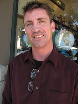 Joe Vogel