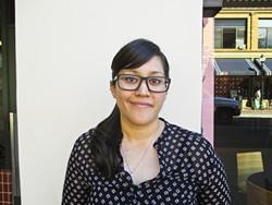 Julieann Alvarado