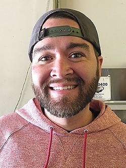 Chris Delgado