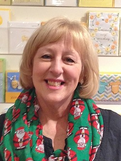 Pam Kucinski