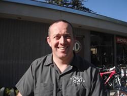 Tim Wilkenson